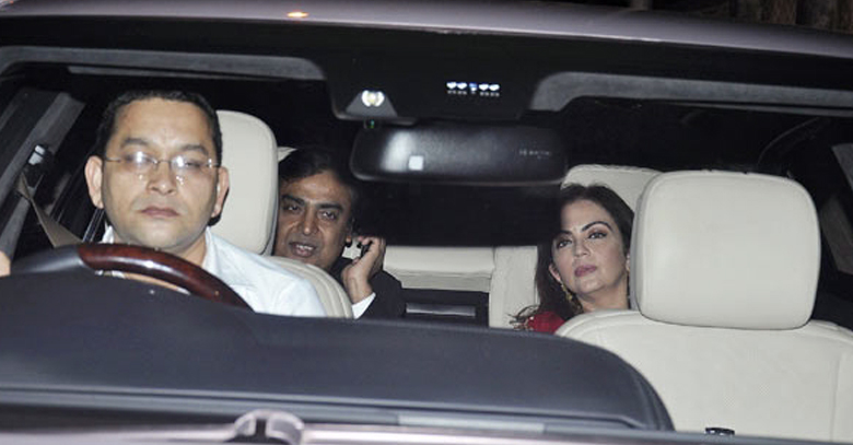 Top Indian Celebrities and Their Enviable Car Collection1