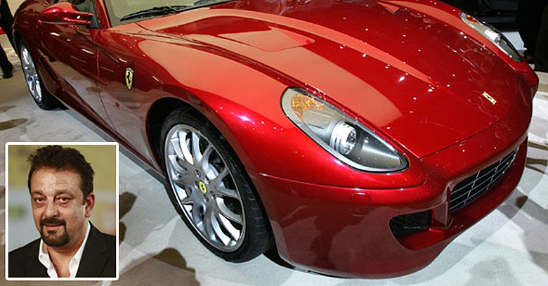 Top Indian Celebrities and Their Enviable Car Collection2