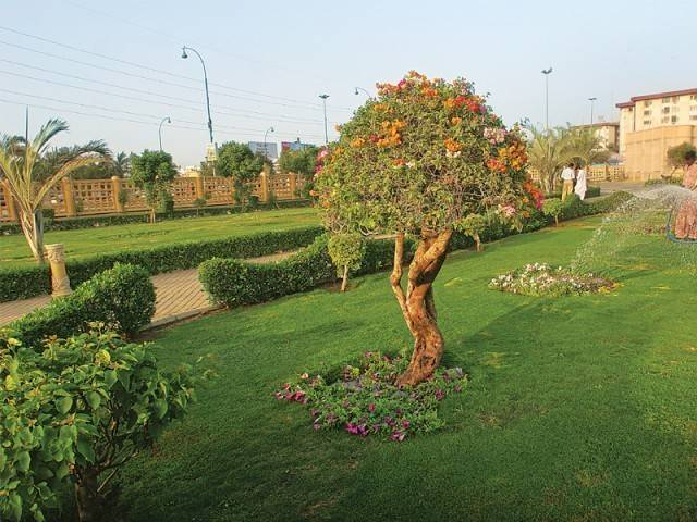 PHA to develop new parks