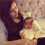 Syra-Shahroz--with-First-Child