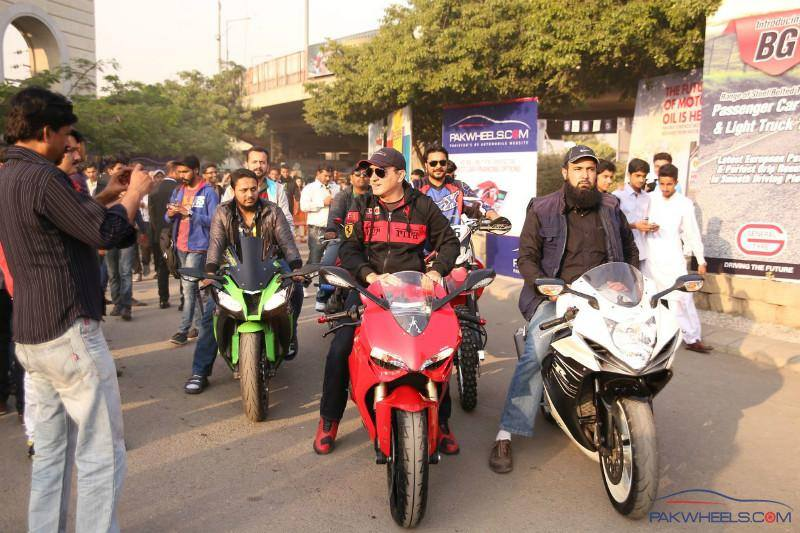 Karachi Auto Show