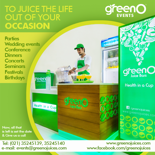 Greeno Juice Bar