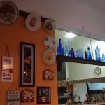 Neco's decor