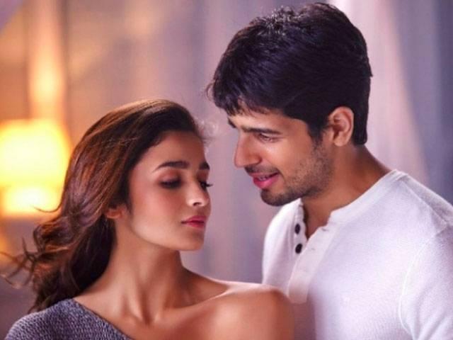 Sidhafth Malhotra and Ali Bhatt in Ashiqui 3 movie