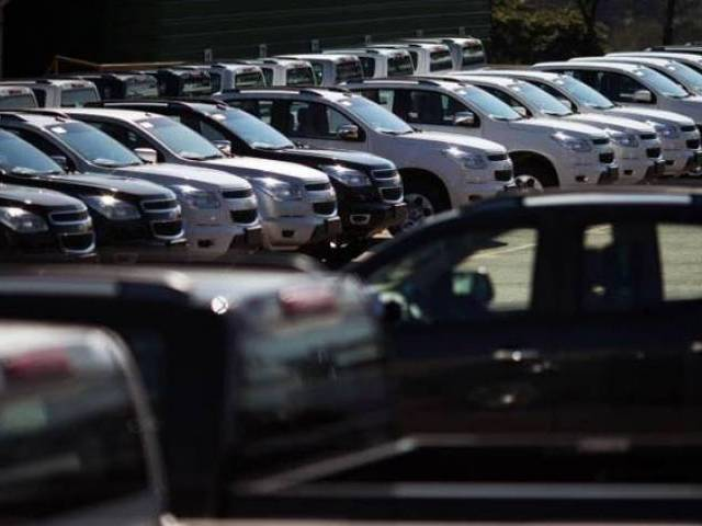 car manufacturing in pakistan