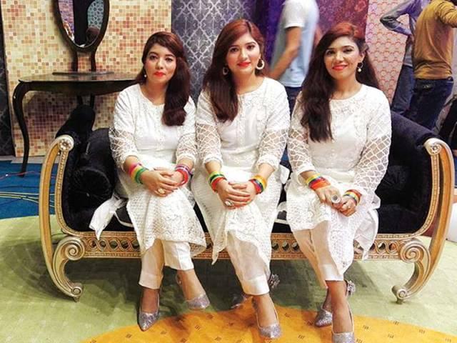 manwa sisters