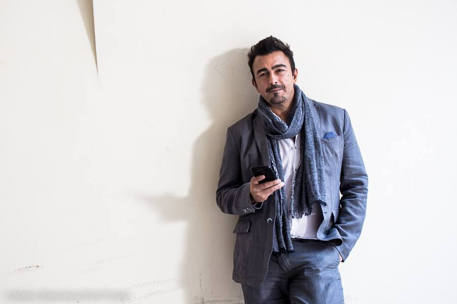 Shaan for Qmobile