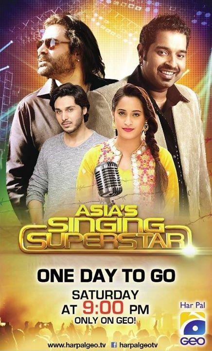 Asia Singing Superstar