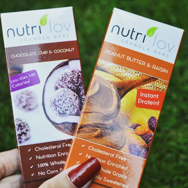 Eat Fit, Nutri Love & Fitlicious