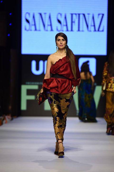 Fashion Pakistan Week 2015
