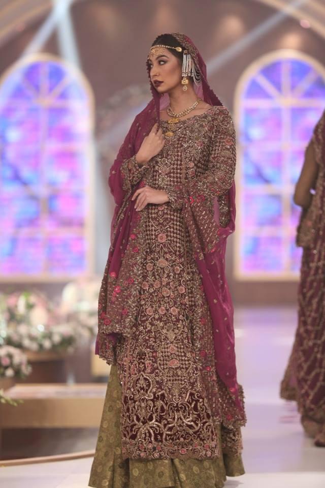 Rabya Chaudhry at tbcw'15