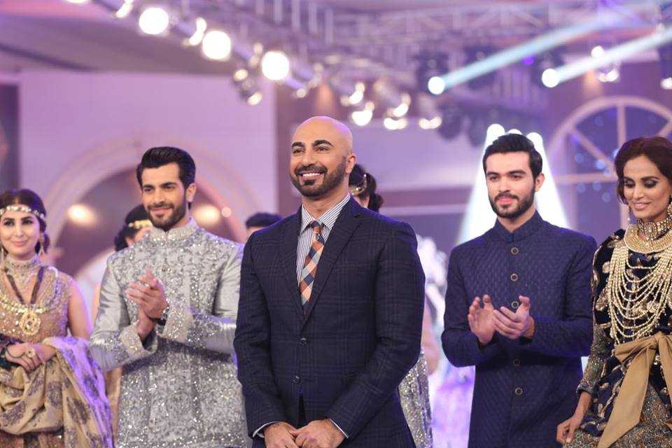 HSY Collection at TBCW'15