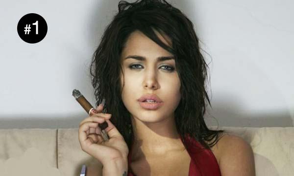 Ayyan Pakistani Model