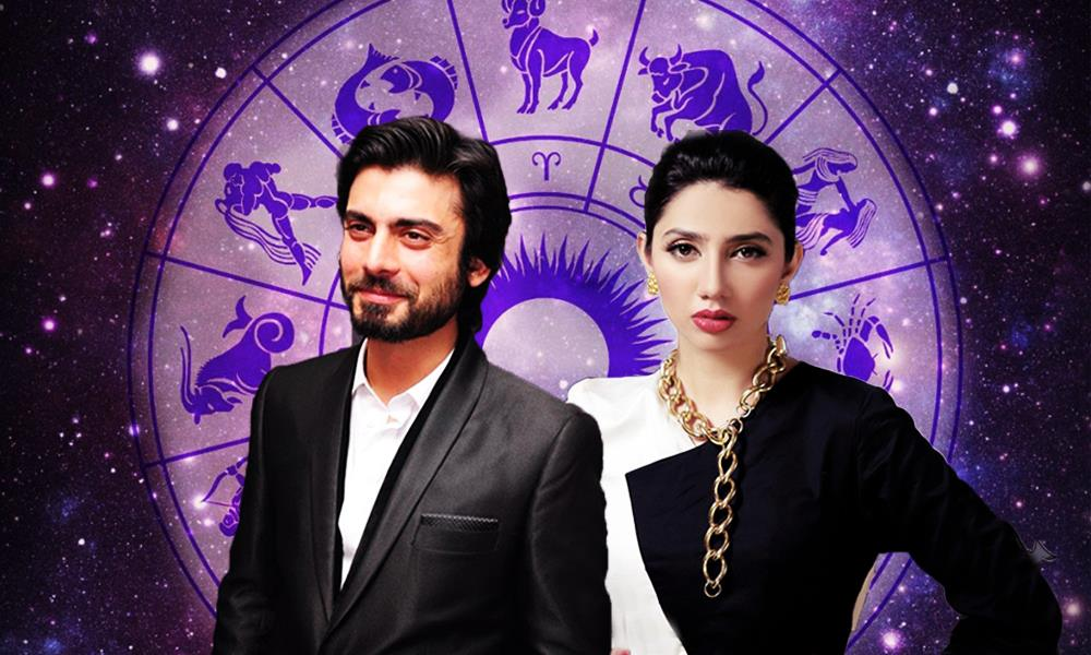 Top Pakistani Celebrities & Their Zodiac Signs - Brandsynario