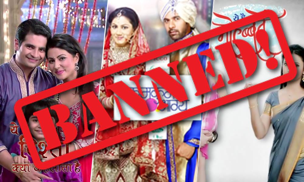 indian content banned in pakistan