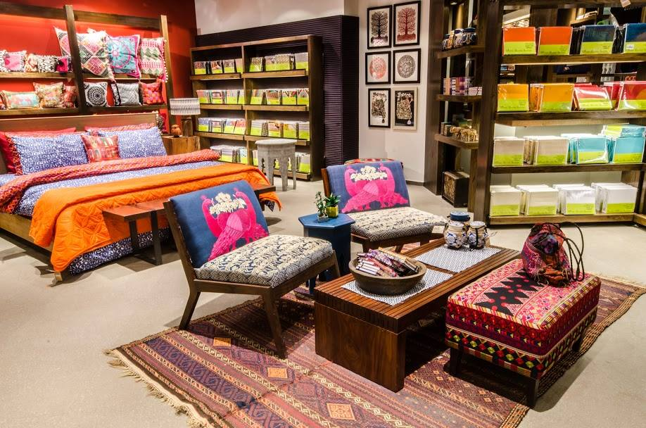 Khaadi Home Household Accessories For A Grand Living Brandsynario Interesting Home Furniture Accessories