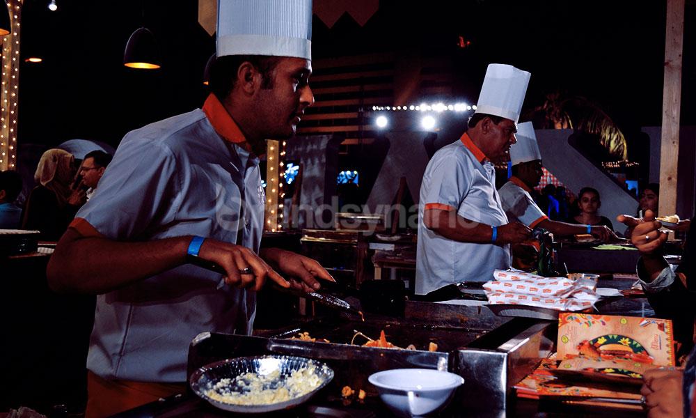 Karachi Eat 2016