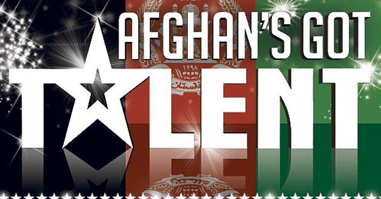 1TV Brings Afghans Got Talent in Afghanistan
