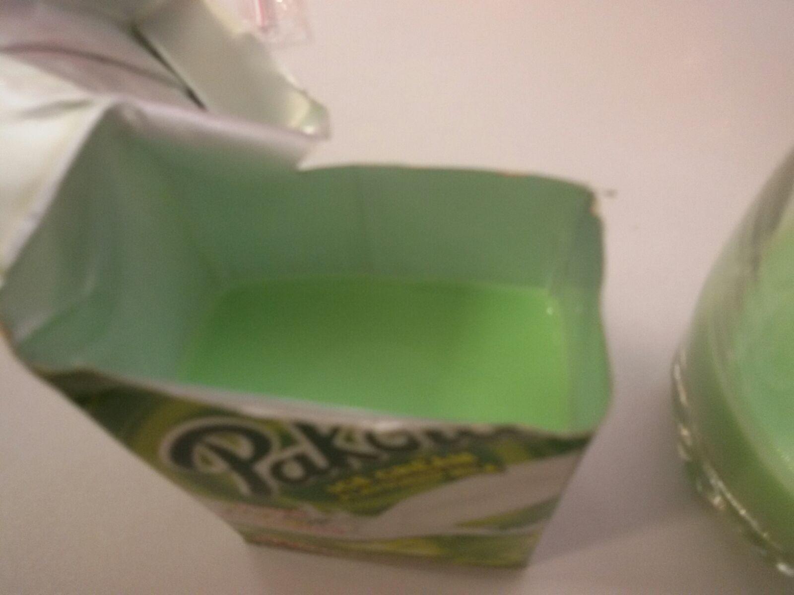 Pakola milk