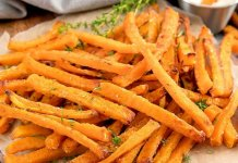 5 Healthy & Yummy Alternatives To French Fries