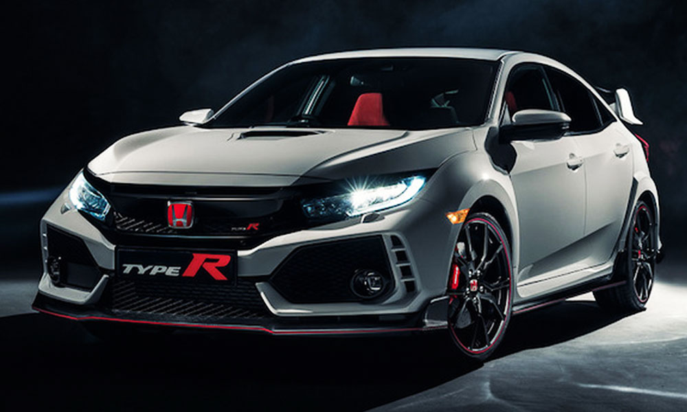 2017-Honda-Civic-Type-R