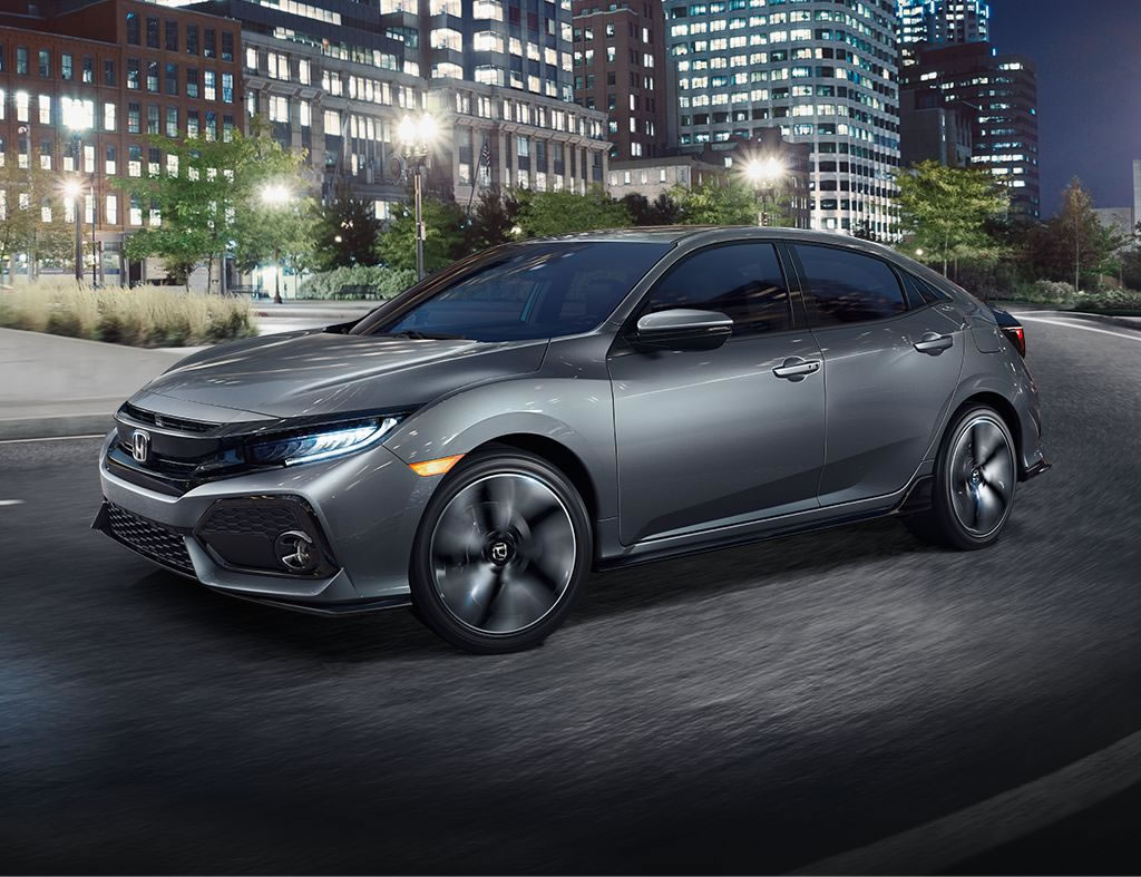 2017 honda civic hatchback expected date specs features for Honda civic features
