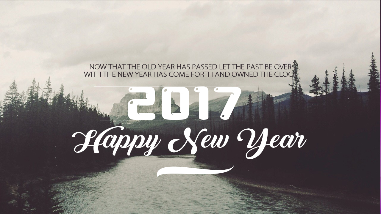 New Year 2017 Greeting Messages Quotes Brandsynario