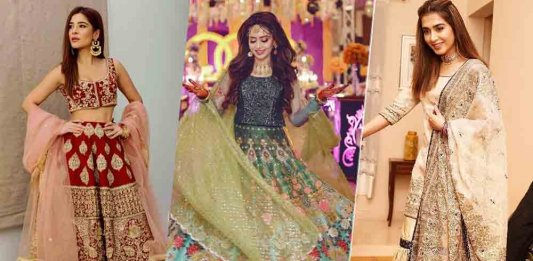 bridal dress ideas