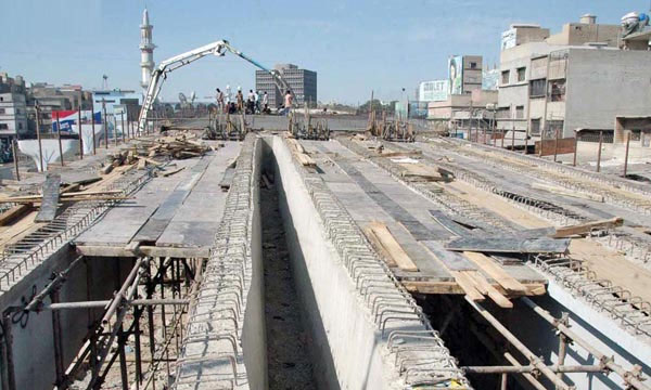 Pakistan-Developmental-Projects