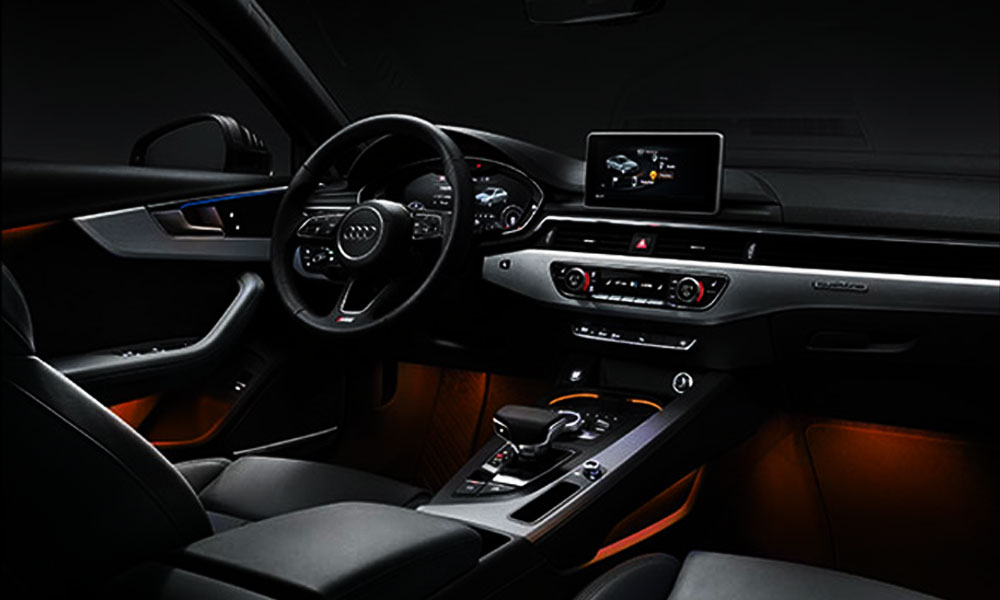audi a4 2017 price in pakistan specs pictures more. Black Bedroom Furniture Sets. Home Design Ideas