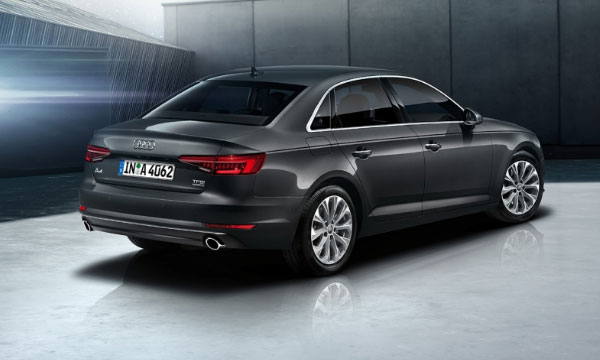 Audi A4 2017 Price In Pakistan Specs Pictures More