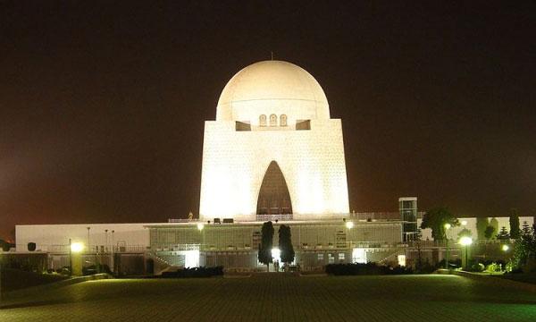 Karachi-Smell