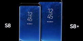 SamsungGalaxyS8&S8+