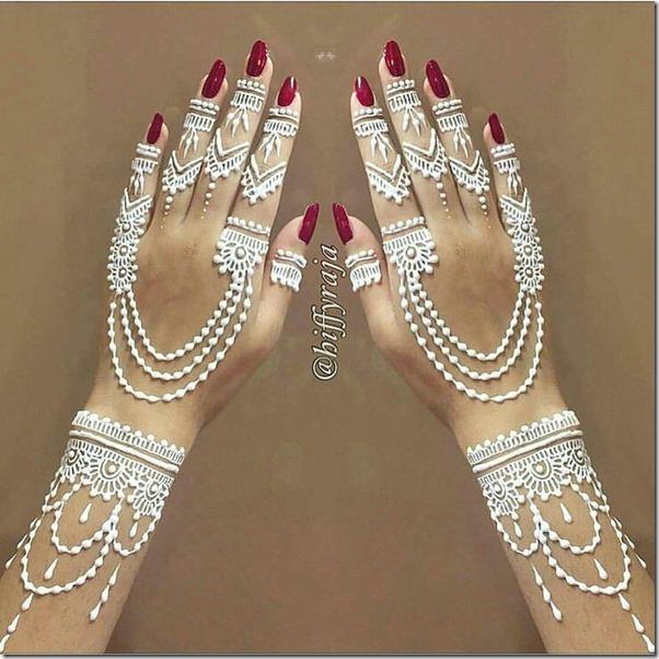 15 Latest Mehndi Designs To Rock This Eid Brandsynario
