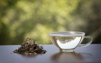 healthy tea alternatives