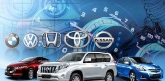 Japanese Cars Under 12 Lakhs in Pakistan