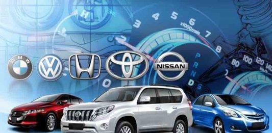 Japanese Cars Under 12 Lakhs in Pakistan