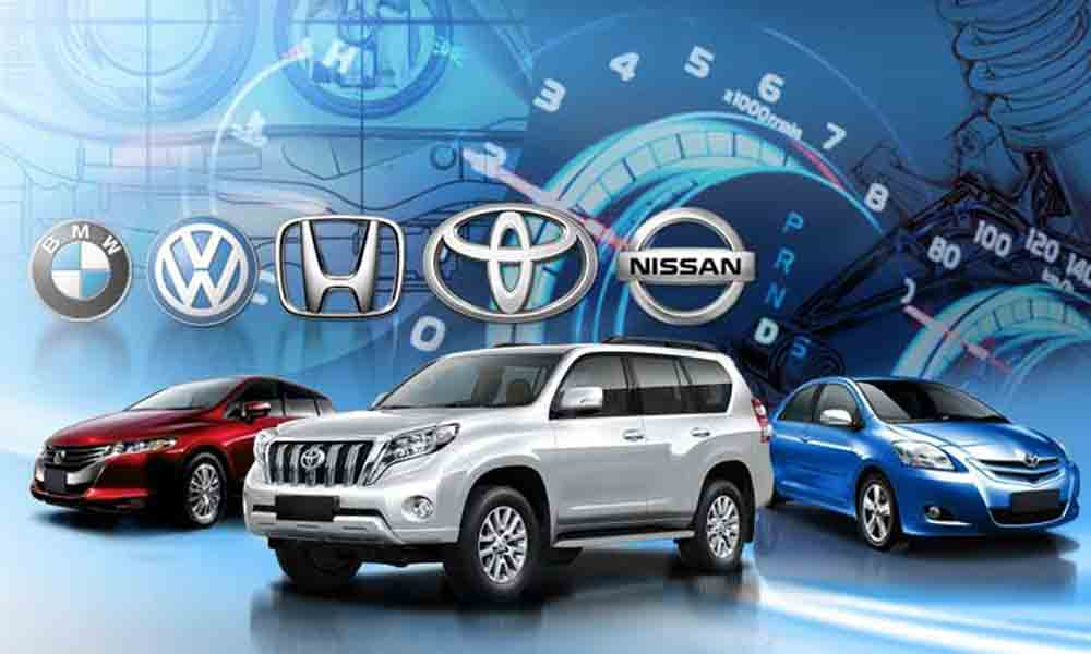 11 Japanese Cars You Can Purchase Under 12 Lakh View List Brandsynario