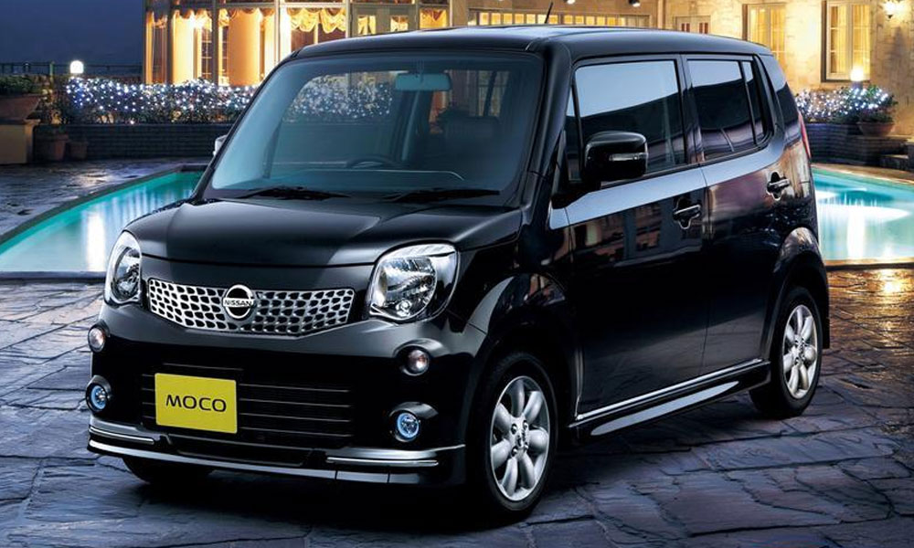 7 Japanese Cars You Can Purchase Under 12 Lakh [View List ...