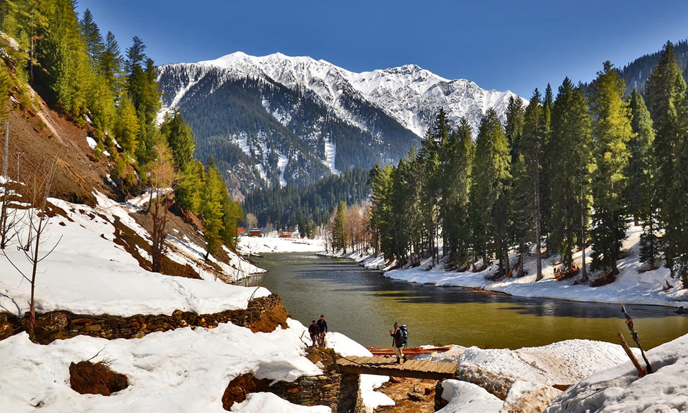 International, Domestic Tourism on Rise in Pakistan! - Brandsynario