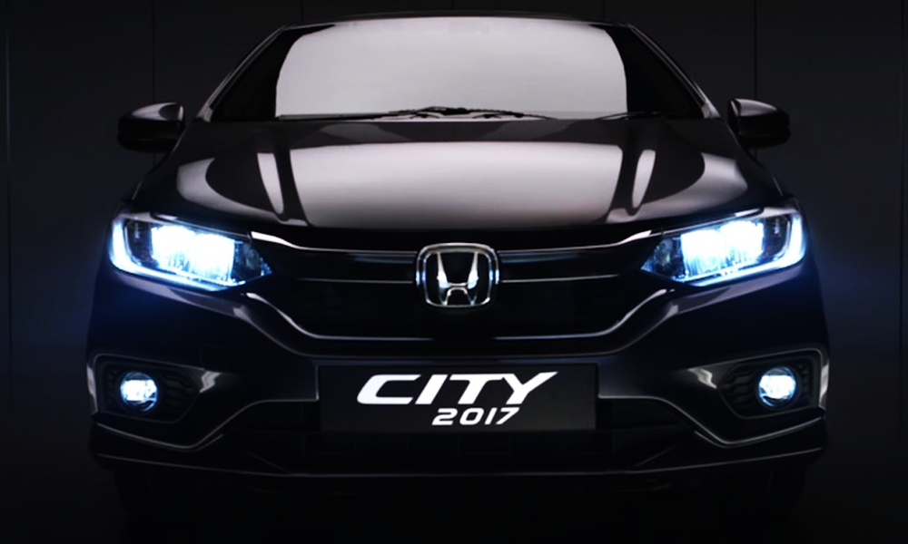 New Honda City 2017 Facelift Receives Mixed Reviews Brandsynario