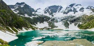 Kumrat-Valley
