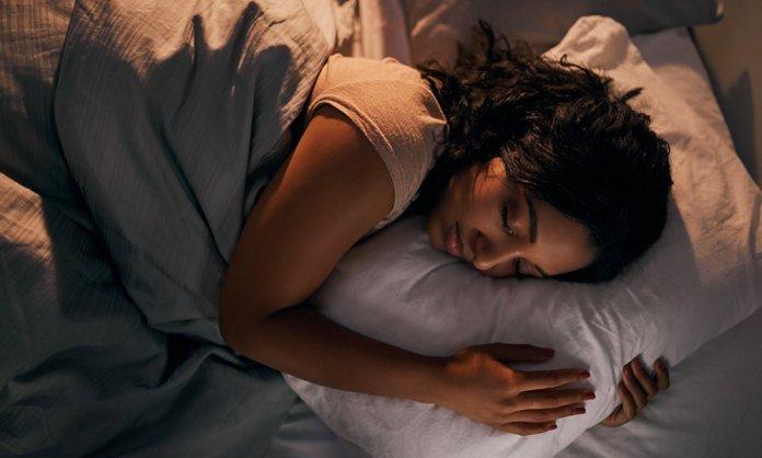 5 Ways Sleep Can Help You Lose Weight!