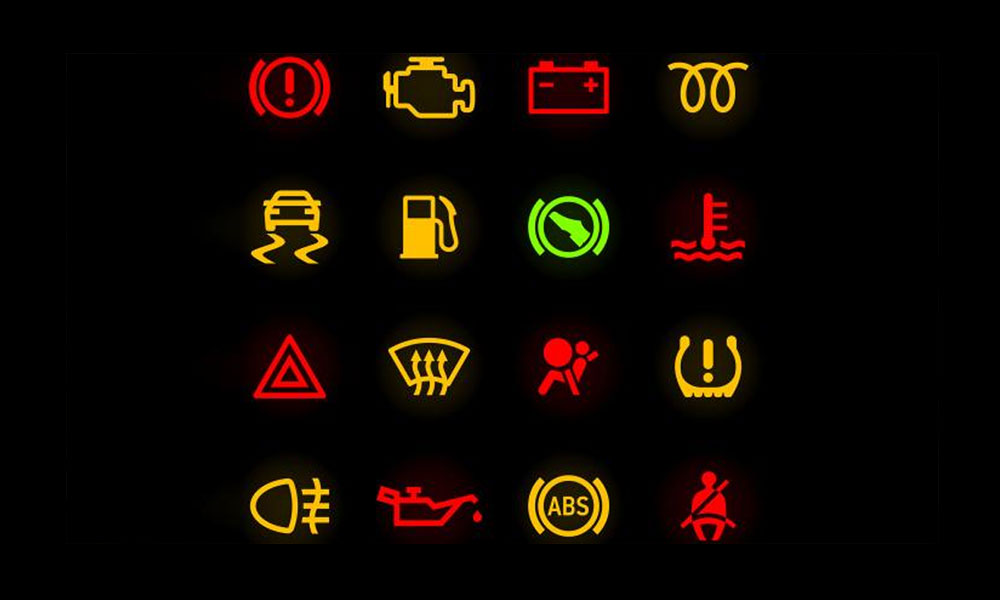 15 Important Symbols On Your Car Dashboard You Must Know About