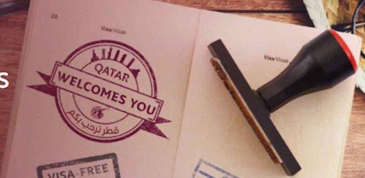 qatar's visa on arrival for pakistan