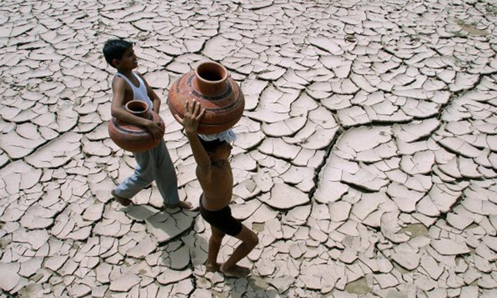 Pakistan Might Face Worst Drought in History! - Brandsynario