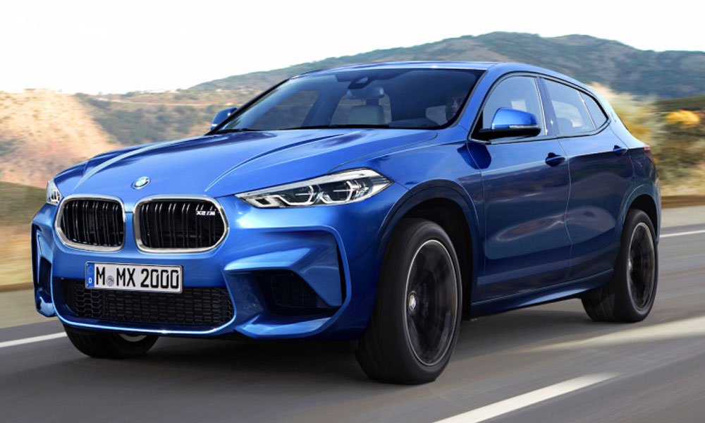 bmw x2 specs features price more view pictures brandsynario. Black Bedroom Furniture Sets. Home Design Ideas