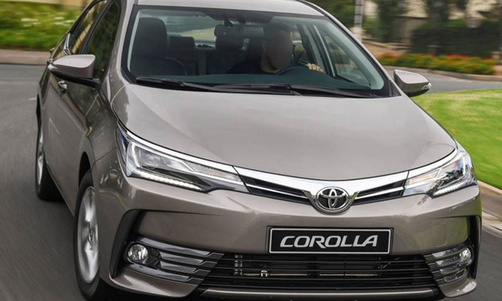 Toyota Is Launching A New Special Edition Corolla Gli Brandsynario
