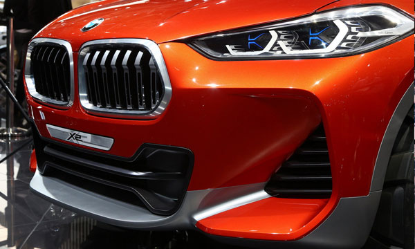 Bmw X2 Price In Pakistan >> BMW X2; Specs, Features, Price & More [View Pictures] - Brandsynario