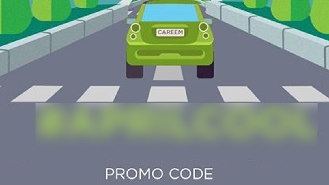 Careem Promo Codes Are Now Easier to Avail! - Brandsynario